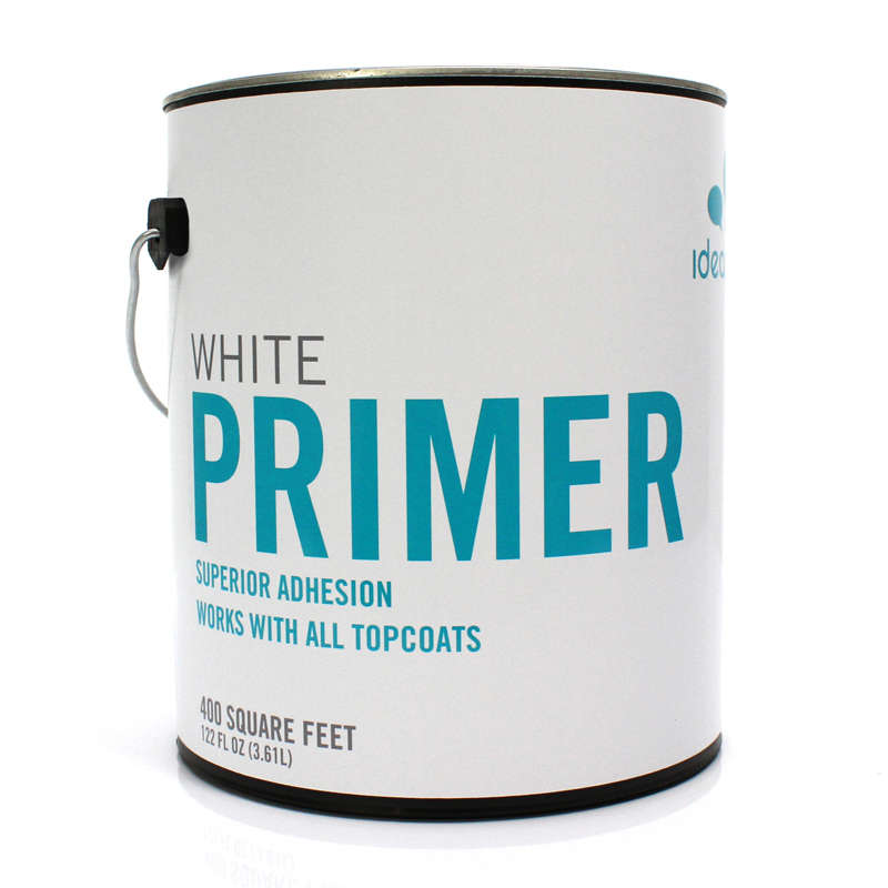 Lots of White Primer
